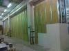 Dunakeszi csarnok építés, átalakítás 2012