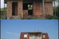 Lakásépítés- Házépítés