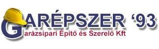 Tel: (06-1) 433-2179 | E-mail: garepszer@garepszer.hu